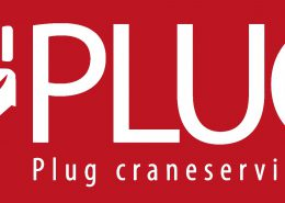 Plug Crane Service Logo